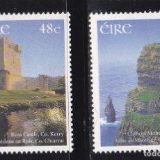 Sellos: EUROPA242 IRLANDA 2004 NUEVO ** MNH FACIAL. Lote 205520862