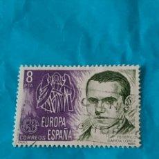 Sellos: ESPAÑA EUROPA 24. Lote 215696828