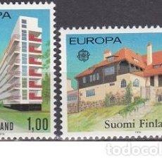 Sellos: LOTE DE SELLOS NUEVOS - FINLANDIA 1978 - EUROPA - AHORRA GASTOS COMPRA MAS SELLOS. Lote 233603505