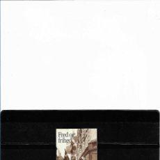 Sellos: EUROPA CEPT DINAMARCA 1995, CARNET TEMA PAZ Y LIBERTAD. MNH.. Lote 289464258
