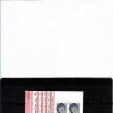 Sellos: EUROPA CEPT DINAMARCA 1996, CARNET TEMA MUJERES CÉLEBRES. MNH.. Lote 289464563