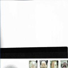 Sellos: EUROPA CEPT GRAN BRETAÑA 1997, SOBRE PRIMER DÍA DE CIRCULACIÓN. FDC.. Lote 295428553