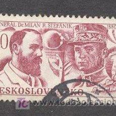 Sellos: TCHECOSLOVAKIA. Lote 20018065