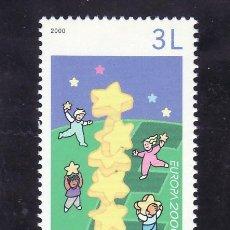 Sellos: MOLDAVIA 313 SIN CHARNELA, TEMA EUROPA,. Lote 24738256