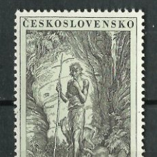 Timbres: CHECOSLOVAQUIA - 1973 - SCOTT 1902** MNH. Lote 49270007