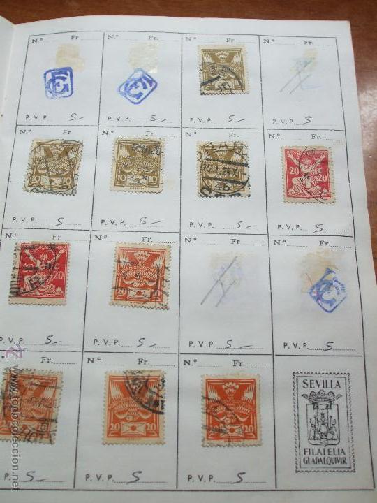 Sellos: .checoslovaquia 8 libretas aproximadamente 1020 sellos clasificados, diversas calidades + fotos - Foto 11 - 50673704