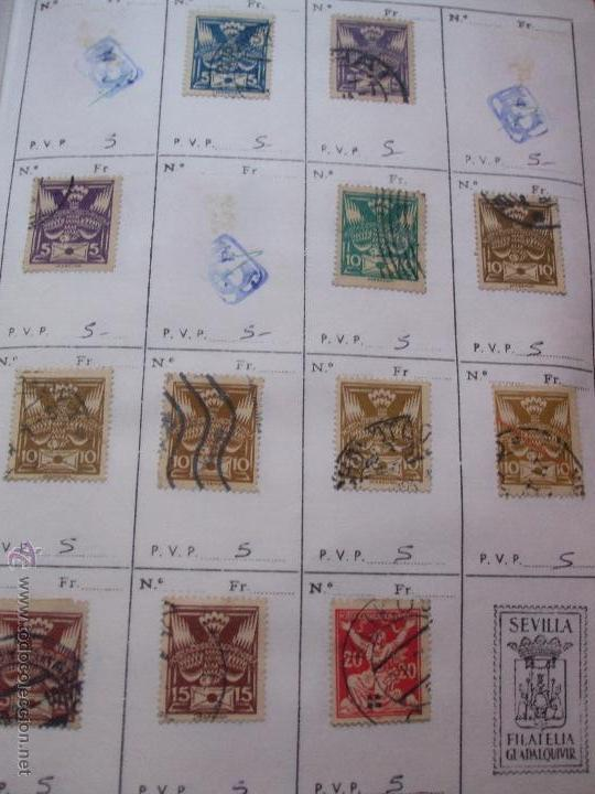 Sellos: .checoslovaquia 8 libretas aproximadamente 1540 sellos clasificados, diversas calidades + fotos - Foto 10 - 51002279
