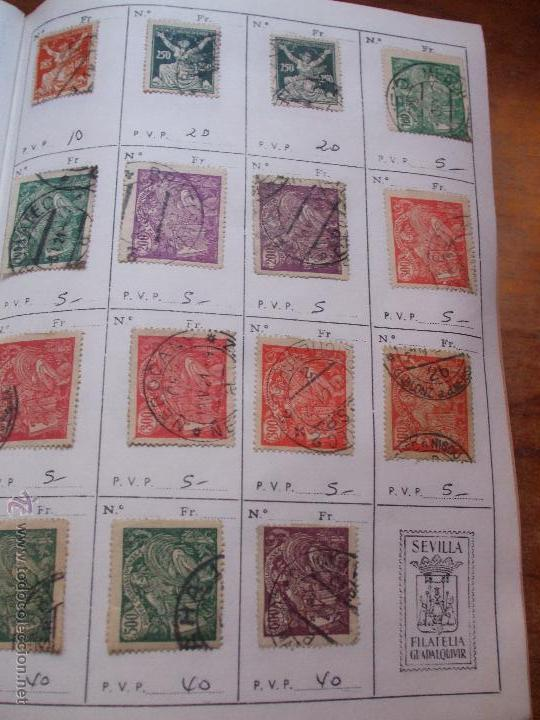 Sellos: .checoslovaquia 8 libretas aproximadamente 1540 sellos clasificados, diversas calidades + fotos - Foto 14 - 51002279