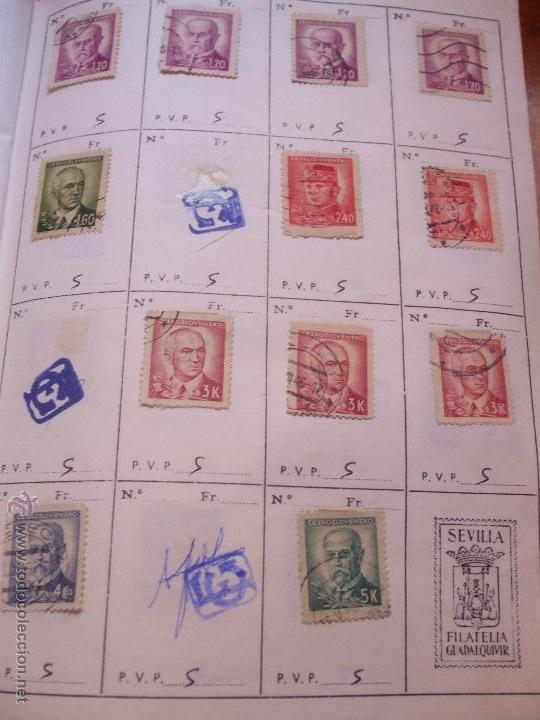 Sellos: .checoslovaquia 8 libretas aproximadamente 1540 sellos clasificados, diversas calidades + fotos - Foto 33 - 51002279