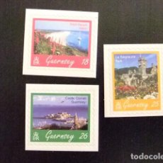 Sellos: GUERNSEY GUERNESEY 1997 YVERT Nº 748/ 50 ** MNH. Lote 69878649