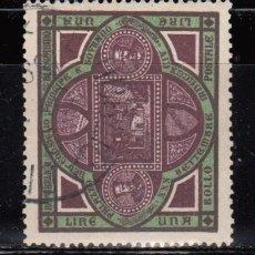 Sellos: SAN MARINO ,1894 YVERT Nº 25. Lote 107614303