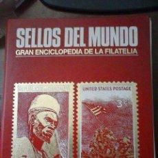 Sellos: SELLOS DEL MUNDO (AFRICA-AMERICA). Lote 112133719