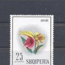 Sellos: ALBANIA 1968, , NUEVO. Lote 113156215