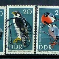 Sellos: DDR-Nº 969 IVERT, USADOS. Lote 120357399