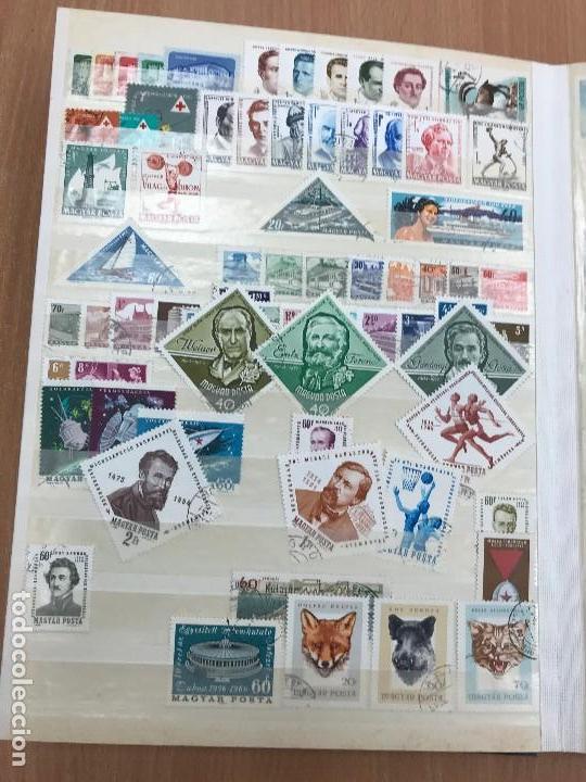 Sellos: LOTE 1147 SELLOS PAISES COMUNISTAS ( CHEKOSLOVAQUIA, HUNGRÍA, POLONIA, RUMANIA, CCCP, YUGOSLAVIA ) - Foto 10 - 121623583