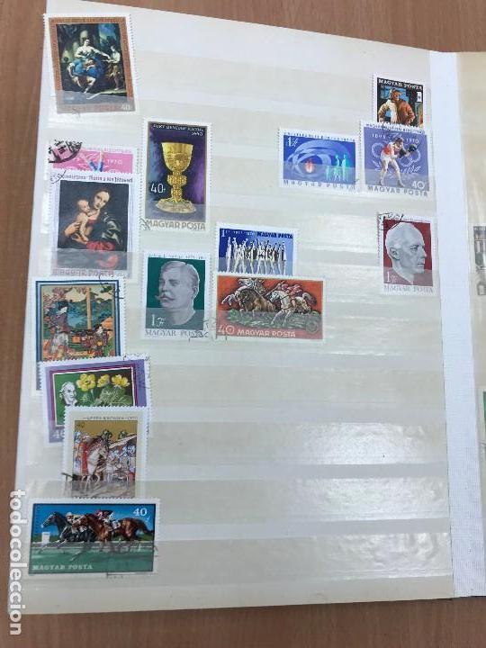 Sellos: LOTE 1147 SELLOS PAISES COMUNISTAS ( CHEKOSLOVAQUIA, HUNGRÍA, POLONIA, RUMANIA, CCCP, YUGOSLAVIA ) - Foto 12 - 121623583