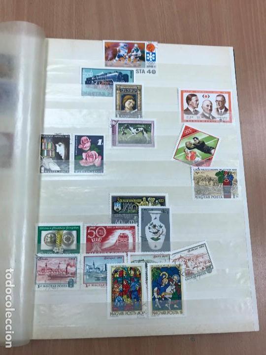 Sellos: LOTE 1147 SELLOS PAISES COMUNISTAS ( CHEKOSLOVAQUIA, HUNGRÍA, POLONIA, RUMANIA, CCCP, YUGOSLAVIA ) - Foto 13 - 121623583