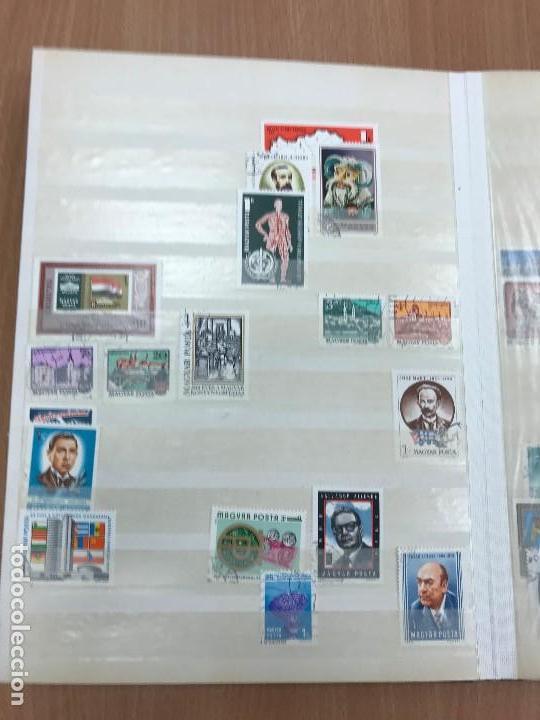 Sellos: LOTE 1147 SELLOS PAISES COMUNISTAS ( CHEKOSLOVAQUIA, HUNGRÍA, POLONIA, RUMANIA, CCCP, YUGOSLAVIA ) - Foto 14 - 121623583
