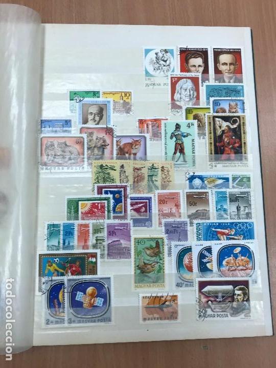 Sellos: LOTE 1147 SELLOS PAISES COMUNISTAS ( CHEKOSLOVAQUIA, HUNGRÍA, POLONIA, RUMANIA, CCCP, YUGOSLAVIA ) - Foto 15 - 121623583