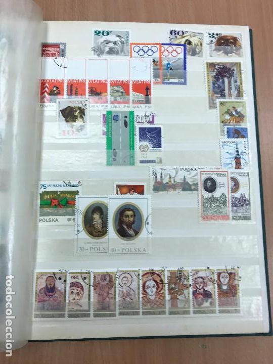 Sellos: LOTE 1147 SELLOS PAISES COMUNISTAS ( CHEKOSLOVAQUIA, HUNGRÍA, POLONIA, RUMANIA, CCCP, YUGOSLAVIA ) - Foto 19 - 121623583