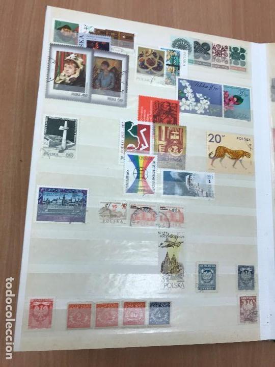 Sellos: LOTE 1147 SELLOS PAISES COMUNISTAS ( CHEKOSLOVAQUIA, HUNGRÍA, POLONIA, RUMANIA, CCCP, YUGOSLAVIA ) - Foto 20 - 121623583