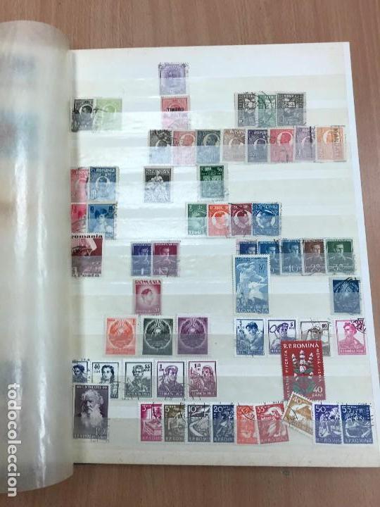 Sellos: LOTE 1147 SELLOS PAISES COMUNISTAS ( CHEKOSLOVAQUIA, HUNGRÍA, POLONIA, RUMANIA, CCCP, YUGOSLAVIA ) - Foto 21 - 121623583