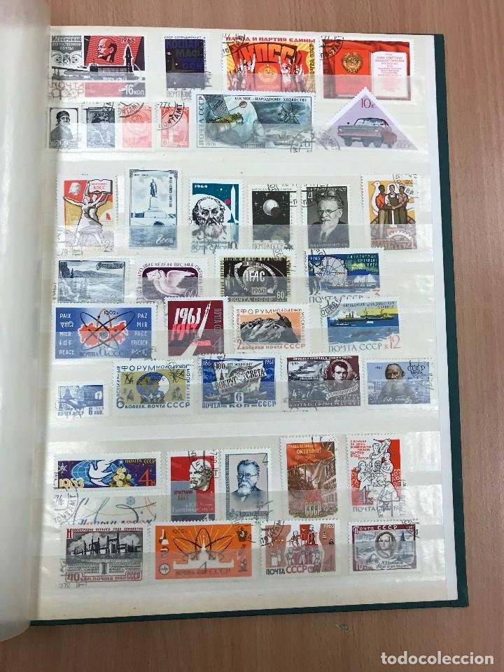 Sellos: LOTE 1147 SELLOS PAISES COMUNISTAS ( CHEKOSLOVAQUIA, HUNGRÍA, POLONIA, RUMANIA, CCCP, YUGOSLAVIA ) - Foto 27 - 121623583