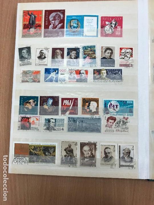 Sellos: LOTE 1147 SELLOS PAISES COMUNISTAS ( CHEKOSLOVAQUIA, HUNGRÍA, POLONIA, RUMANIA, CCCP, YUGOSLAVIA ) - Foto 28 - 121623583