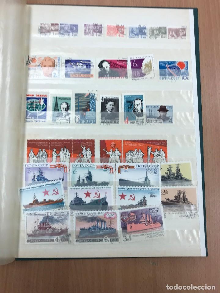 Sellos: LOTE 1147 SELLOS PAISES COMUNISTAS ( CHEKOSLOVAQUIA, HUNGRÍA, POLONIA, RUMANIA, CCCP, YUGOSLAVIA ) - Foto 29 - 121623583