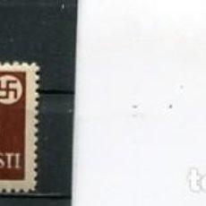 Sellos: SELLOS ANTIGUOS ESTONIA PAISES BALTICOS EXOTICOS AÑO 1941 OCUPACION ALEMANA ESVASTICA SEGUNDA GUERRA. Lote 126718455