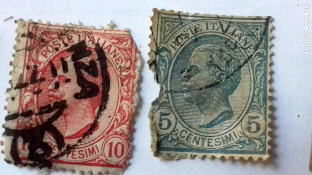 Sellos: LOTE 23 SELLOS EUROPA AÑOS 1896 A 1920. HUNGRIA-POLONIA-ITALIA-AUSTRIA SUIZA-RUMANIA-ESLOV ETC.USADO - Foto 12 - 128033083