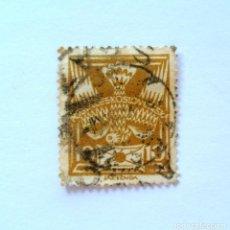 Sellos: SELLO POSTAL CHECOSLOVAQUIA 1920 , 10 H , PALOMA , USADO. Lote 154970246