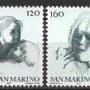 Sellos: SAN MARINO 1977 ** NUEVOS INFANTIL - 4/58. Lote 161433714