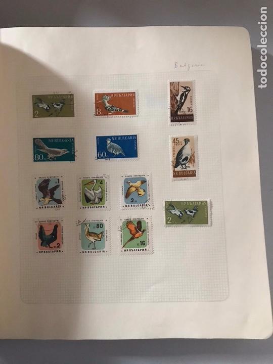 Sellos: Álbum de sellos del mundo ver fotos - Foto 6 - 180881942