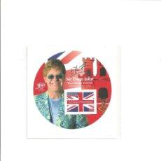 Sellos: GIBRALTAR. 300 AÑOS GIBRALTAR BRITANICO.***. Lote 201133140