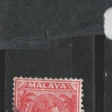 Selos: LOTE (12)- SELLOS COLONIAS BRITANICAS. Lote 204422611