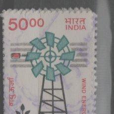 Sellos: LOTE A2-SELLO LA INDIA. Lote 278923863