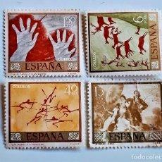 Sellos: ESPAÑA LOTE DE SELLOS STAMP. Lote 233040175
