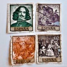 Sellos: ESPAÑA LOTE DE SELLOS STAMP. Lote 233040375