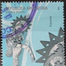 Sellos: SELLOS ARGENTINA. Lote 245924865