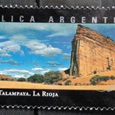 Sellos: SELLOS ARGENTINA. Lote 245925000