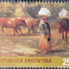 Sellos: SELLOS ARGENTINA. Lote 245925045