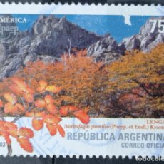 Sellos: SELLOS ARGENTINA. Lote 245925155