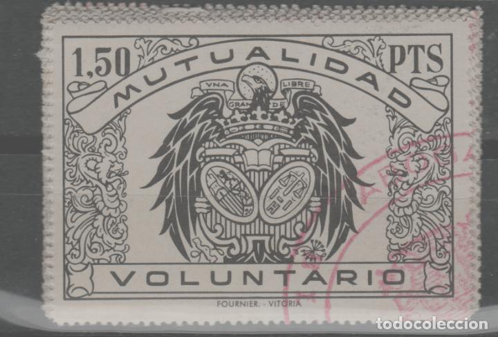 LOTE A2-SELLO VIÑETA (Sellos - Extranjero - Europa - Otros paises)