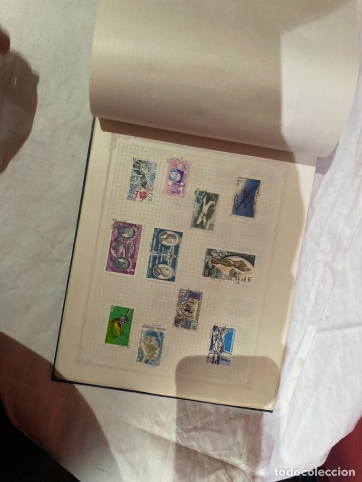 Sellos: Album de sellos antiguo internacionales - Foto 60 - 253624090
