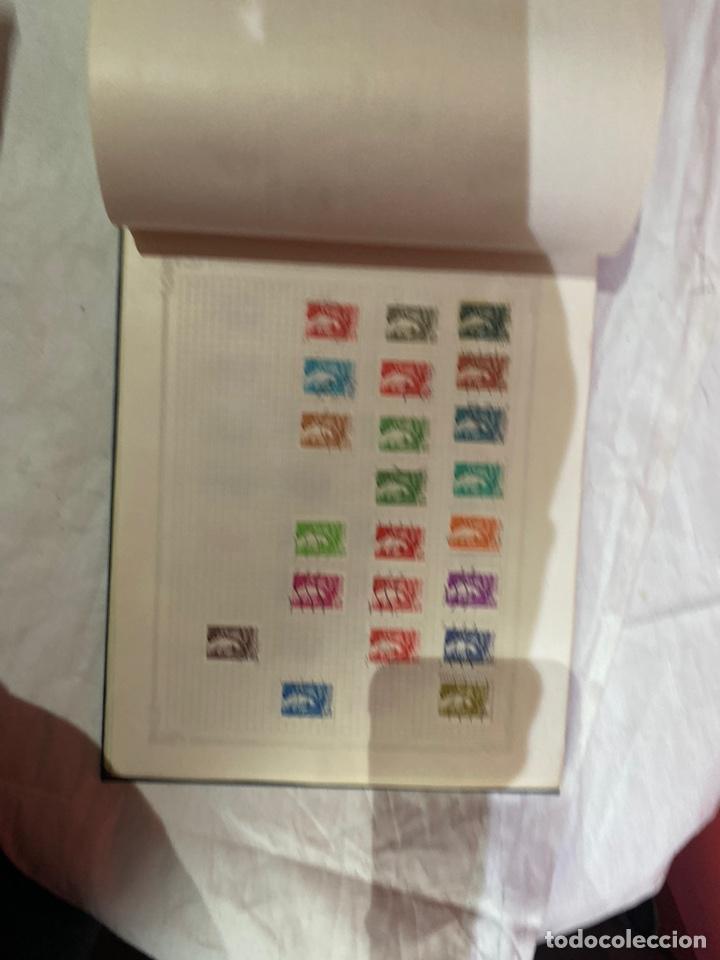 Sellos: Album de sellos antiguo internacionales - Foto 61 - 253624090