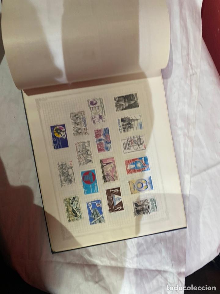 Sellos: Album de sellos antiguo internacionales - Foto 65 - 253624090