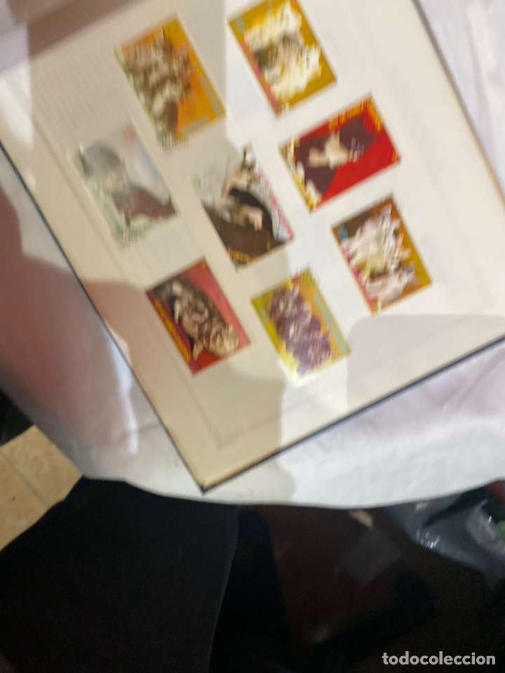 Sellos: Album de sellos antiguo internacionales - Foto 84 - 253624090