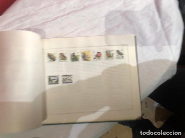 Sellos: Álbum de sellos antiguo internacional - Foto 52 - 253628555