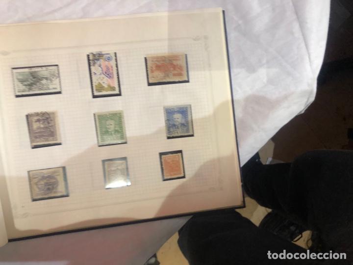 Sellos: Álbum de sellos antiguo internacional - Foto 66 - 253628555